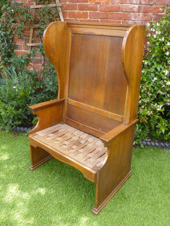 Vernacular Lambing Chair