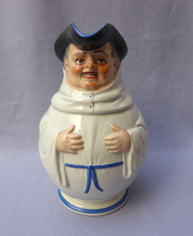 French Friar Ale Jug