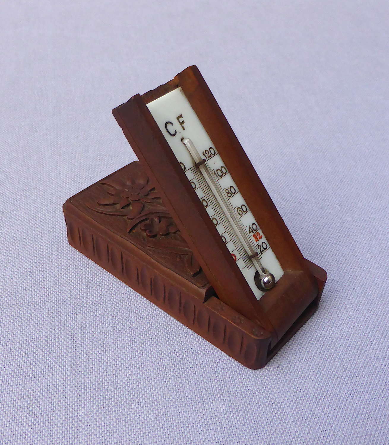 Black Forest Travel Thermometer