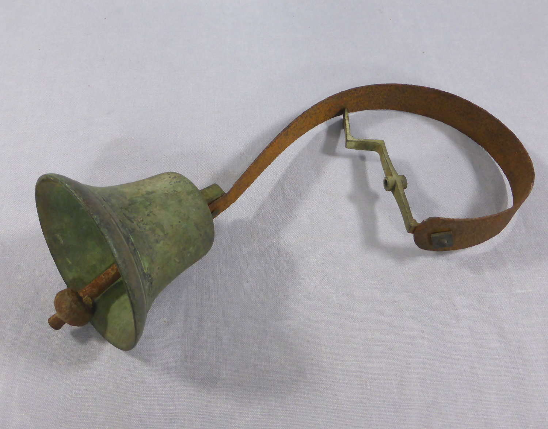 Bronze Shop Door Bell