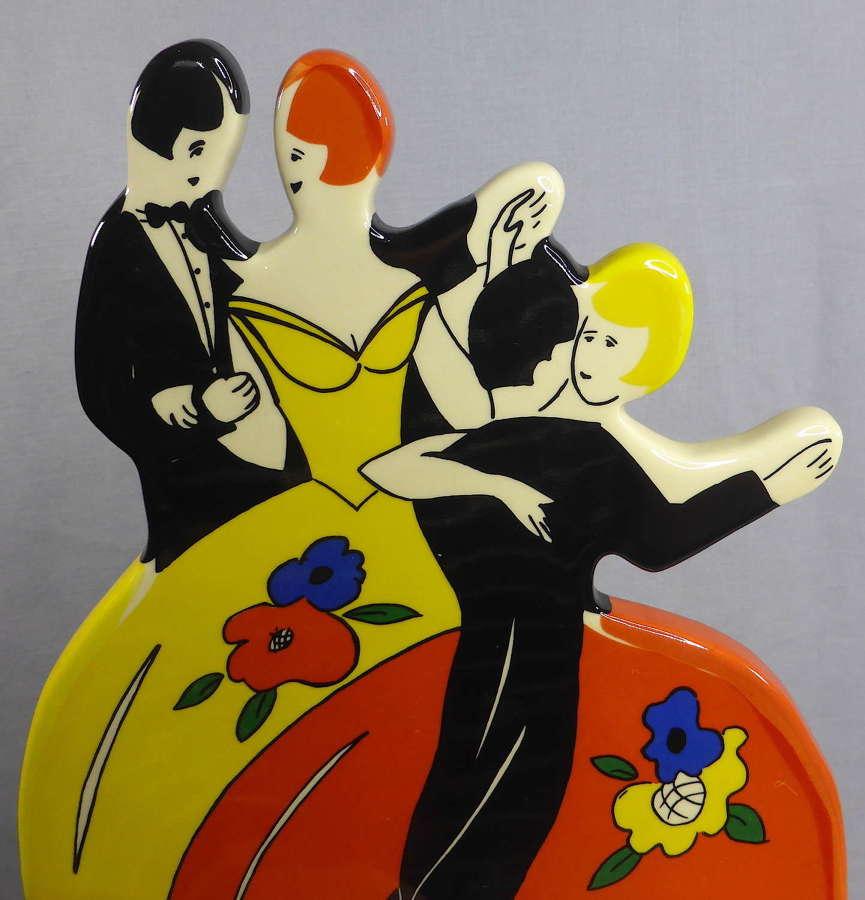 Age of Jazz figurine